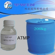 50% Amino TrimeXTylene Phosphonic Acid as water treatment agent ATMP