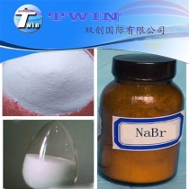 Sodium Bromide industrial grade and Photographic Grade CAS#7647-15-6
