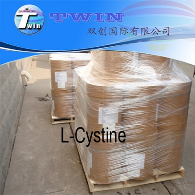 High quality L-Cystine as food and medicine Grade chemical