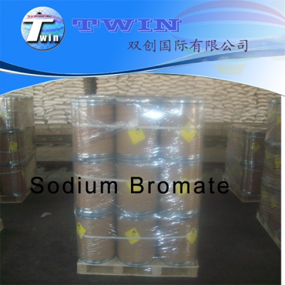 High grade and First grade Sodium Bromate